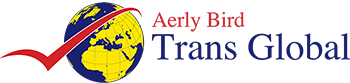 Aerly Bird Trans Global | Freight Management Logo